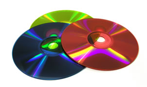 Your album on CD - just £15.00